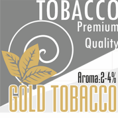 GOLD TOBACCO