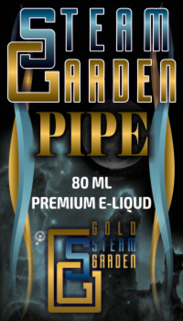 Steam Garden :: PIPE